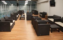FerrobalPadel: Diseño y contrucción de club de padel