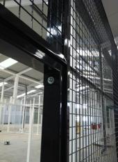Ferrobalpadel: Cerramientos para pistas de padel